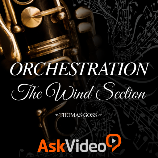 Orchestration 102 - The Wind Section