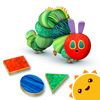 The Very Hungry Caterpillar™ – Shapes & Colors