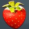 سلة الفاكهة هلام