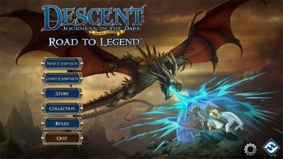 Screenshot von Road to Legend1