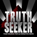 TruthSeeker - Your Source For Alternative News icon