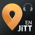 Rome | JiTT.travel Audio City Guide & Tour Planner with Offline Maps icon