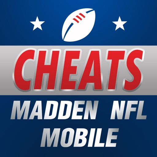 Cheats for Madden NFL Mobile iOS App