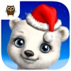 Christmas Animal Hair Salon – Winter Pets Hairstyle Makeover & Dress Up