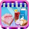Sahnetorte Hersteller:Kochen Spiele für Kinder-Saft,Plätzchen,Kuchen,Muffins,Smoothie und Truthahn & Süßigkeiten Bäckerei Geschichte,kostenlos!