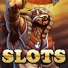 Slots - Riches of Fire Ra 7's Jackpot: Free To Play Slot Machines with Pharaoh's Golden Kingdom Gold