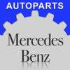Pezzi di ricambio per Mercedes-Benz