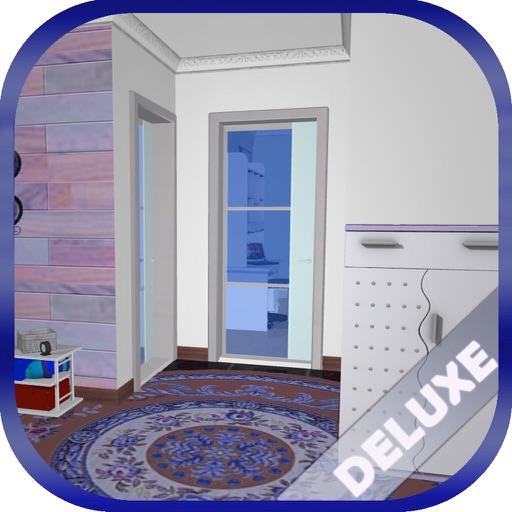 Can you escape 12 fancy rooms deluxe par tian zhang for Small room escape 12