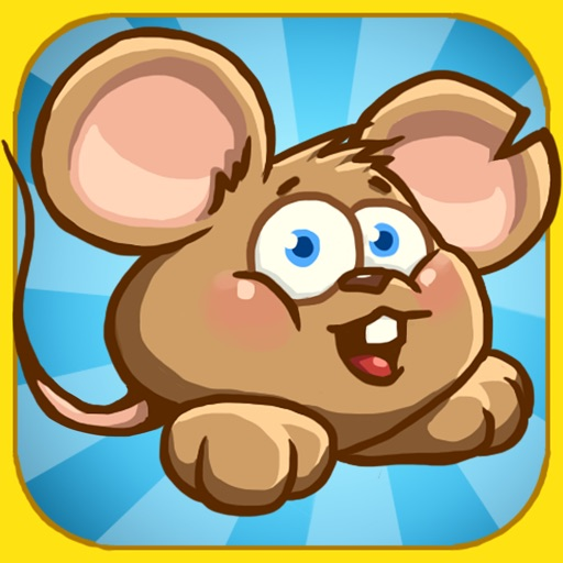 Mouse Maze Free - Top Brain Puzzle Game images