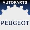 Pezzi di ricambio per Peugeot