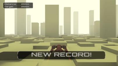 Hover Racer - Lightening Fast RacingСкриншоты 2