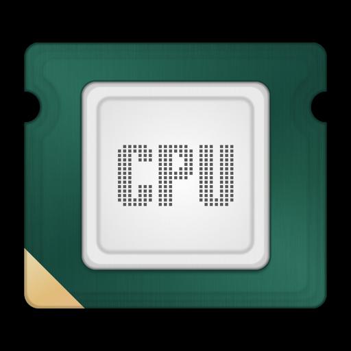 MaCPU Monitor