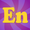 Circus English for kids beginners and adults - Learning language by fun vocabulary games!