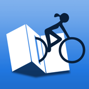 Bike Maps - by Maplets icon