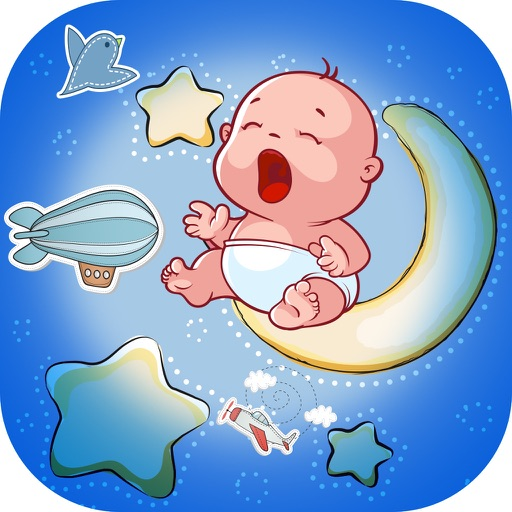 White Noise App for Sleep ing – Best Calming Music and