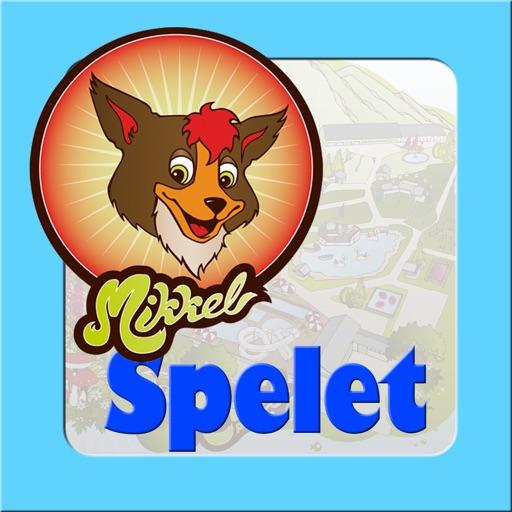 Mikkelspelet iOS App