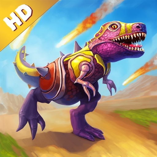 DayD Tower Rush HD