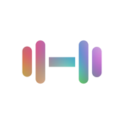 Lift Log - Simplest Weightlifting Log, Workout Tracker & Exercise Journal for Bodybuilding and Strength Training icon