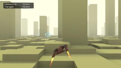 Hover Racer - Lightening Fast RacingСкриншоты 1