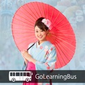 Learn Japanese via Videos by GoLearningBus icon
