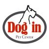 Dog In Center