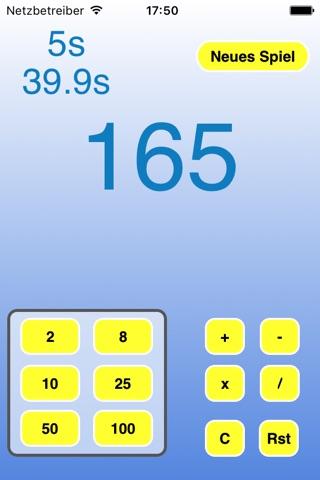 NumberWiz - Free screenshot 2