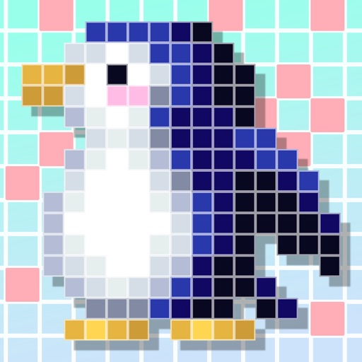 Picture Painting Puzzle 1000!~free~ iOS App