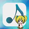ボカロソングが無料で聞き放題!anime music watcher(アニメ ミュージック ウォッチャー)