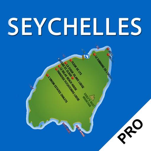 Seychelles Travel Guide App