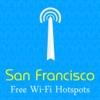 San Francisco Free Wifi Hotspots