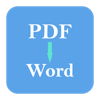 PDF to Word Premium - for Convert PDF to Microsoft Word and More - Julie Chen