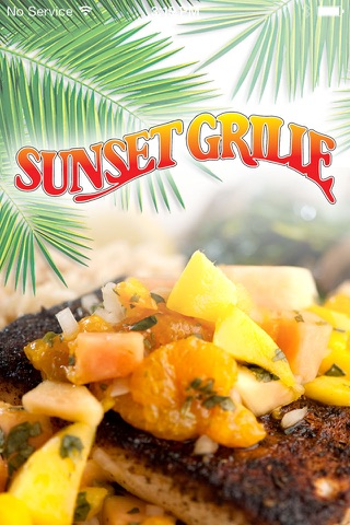 Sunset Grille screenshot 1