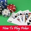 How To Play Poker. strip poker man