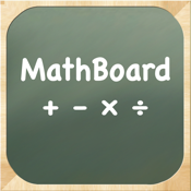 MathBoard icon