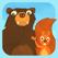 Squirrel & Bär - Einfach Englisch lernen. Ein Abenteuer / Lernspiel mit Eichhörnchen und Bär! - the Good Evil GmbH