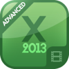 Video Training for Excel 2013 Tutorial Advanced