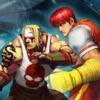 ストリートファイターライブ - カンフーバトルの王:アーケード格闘ゲームハーフライフのロックマン新しいスタイル