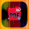 PDF Reader-простой