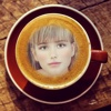 Picture editor, add coffee frames to your image & effects free - Photo coffee frames effects of drinking coffee