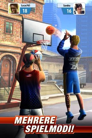 Basketball Stars™ screenshot 2