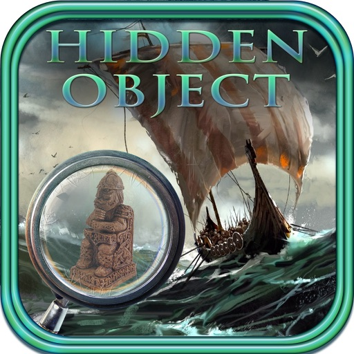Hidden Object: Victoria Adventures on Greenland Premium