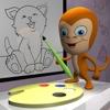 Color Me Kids Pro - best digital art painting