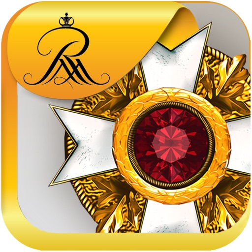The Treasures of the Castle iOS App