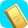 Gold Rush Clicker - Nuggets and Bars Miner Fever proshow gold 4 0
