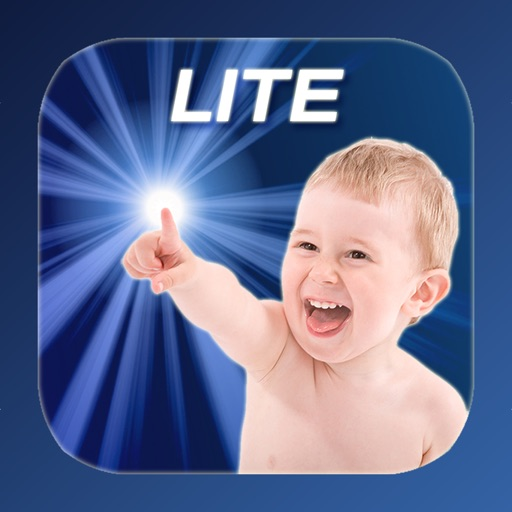 Sound Touch Lite - Free animals vocabulary language flashcards app, an educational pictures game for babies & toddlers in preschool & kindergarten