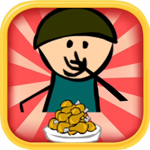 Bad Guys Dinner iOS App