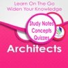 Architects Flashcards