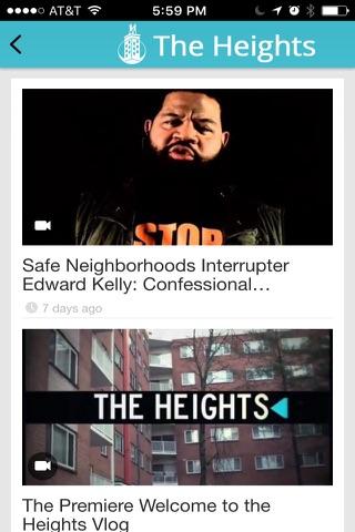 The Heights: Safe Neighborhoods screenshot 2