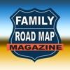 Family Road Map Magazine icon