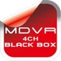 4HD MDVR icon